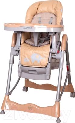 Стульчик для кормления Coto baby Mambo (11)