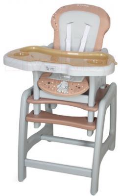 Стульчик для кормления Coto baby Stars (11) - общий вид