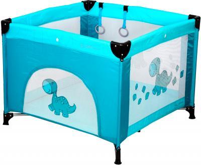 Игровой манеж Coto baby Conti (09) - общий вид