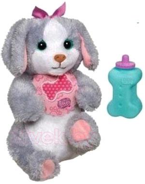 Интерактивная игрушка Hasbro FurReal Friends Новорожденные зверята (A1647) - зайка