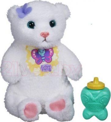 Интерактивная игрушка Hasbro FurReal Friends Новорожденные зверята (A1647) - мишка