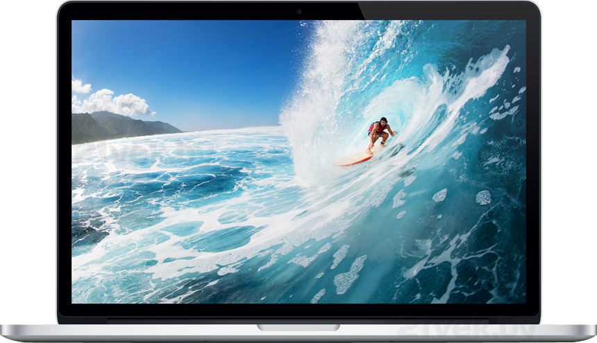 MacBook Pro 13 (MGX92RS/A) 21vek.by 26599000.000