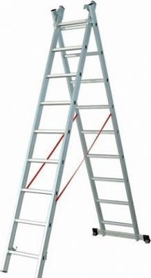 Лестница-стремянка Startul ST9711-09 - общий вид