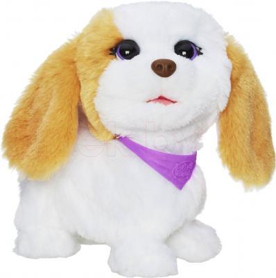 Интерактивная игрушка Hasbro FurReal Friend Озорные зверята (A5717) - щенок
