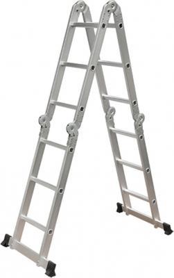 Лестница-трансформер Startul ST9712-03 - общий вид