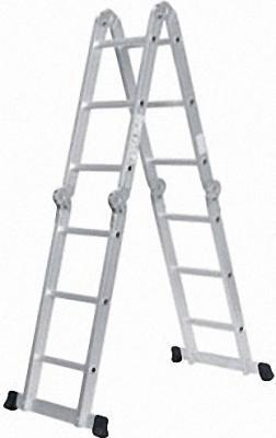 Лестница-трансформер Startul ST9712-06 - общий вид