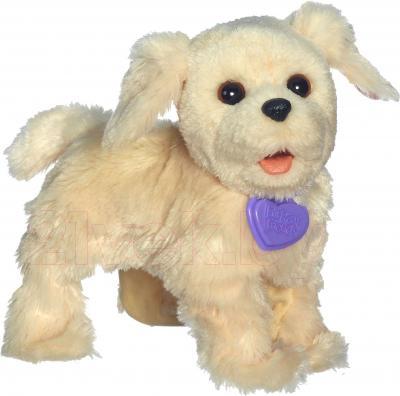 Интерактивная игрушка Hasbro FurReal Friend Ходячие зверята (A5812) - общий вид