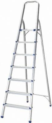 Лестница-стремянка Startul ST9716-04 - общий вид
