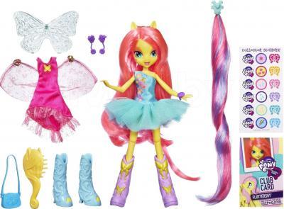 Кукла Hasbro My Little Pony Кукла с аксессуарами (A3995) - комплектация
