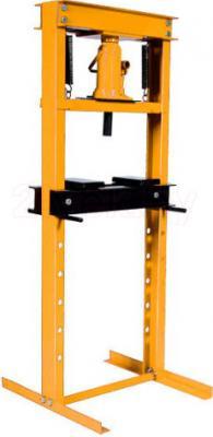 Пресс гидравлический Startul ST8035-12 - общий вид