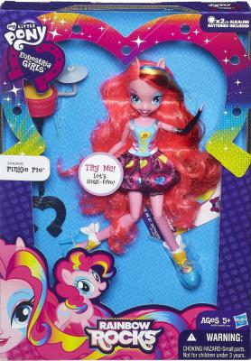 Кукла Hasbro My Little Pony Рок-звезда (A6683) - упаковка