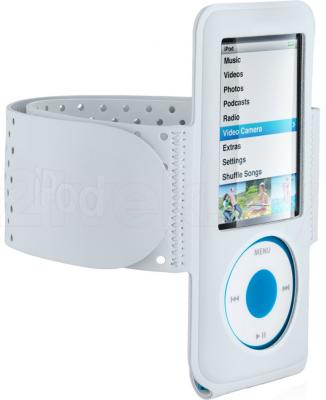 Чехол для iPod Apple MC393ZM/A - общий вид