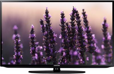 Телевизор Samsung UE46H5303AK - вид спереди