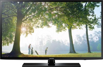 Телевизор Samsung UE46H6203AK - вид спереди