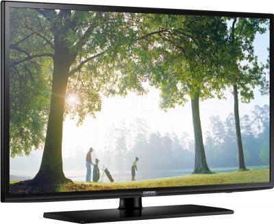 Телевизор Samsung UE46H6203AK - вид сбоку
