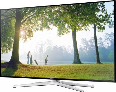 Телевизор Samsung UE40H6240AK - вид сбоку