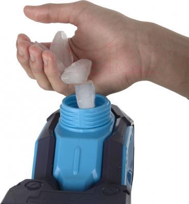 Бластер Hasbro NERF N-Strike Elite Super Soaker Artic Shock (A1748) - засыпаем лед