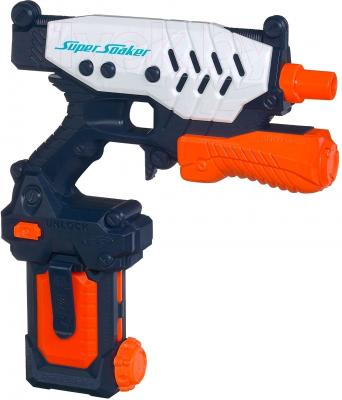 Бластер Hasbro NERF N-Strike Elite Super Soaker Shotwave (A2279) - общий вид