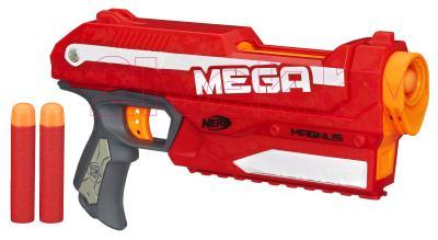 Бластер Hasbro NERF N-Strike Elite Mega Magnus (A4887) - общий вид