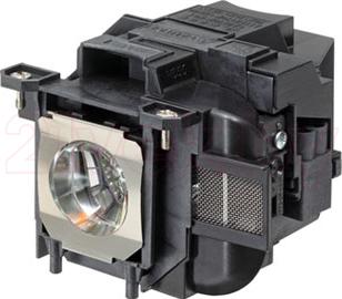 Лампа для проектора Epson ELPLP78 - общий вид