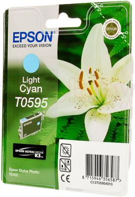 Картридж Epson C13T05954010 - общий вид
