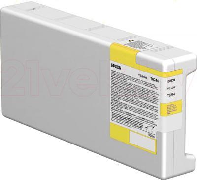 Картридж Epson C13T624400 - общий вид