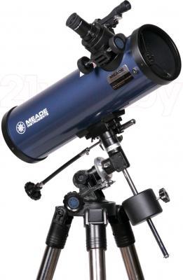 Телескоп Meade 114EQ-ASTR (TP04066-1) - крупным планом
