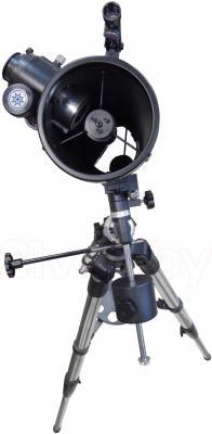 Телескоп Meade 114EQ-ASTR (TP04066-1) - вид сверху
