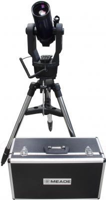 Телескоп Meade ЕТХ-90 MAC (TP3514-04-15) - с чемоданом для хранения