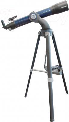 Телескоп Meade StarNavigator 102mm (TP20099) - вид сбоку