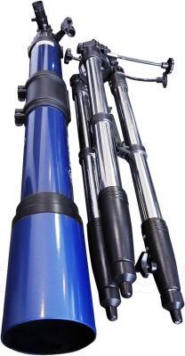 Телескоп Meade TerraStar 90mm (TP04085-1) - в сложенном виде