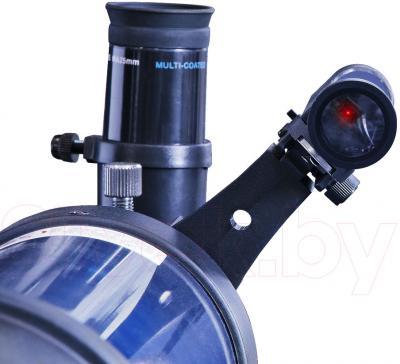 Телескоп Meade TerraStar 90mm (TP04085-1) - удобный искатель прямого зрения с красной лазерной точкой