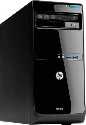 Системный блок HP Pro 3500 (G9E24EA) - общий вид