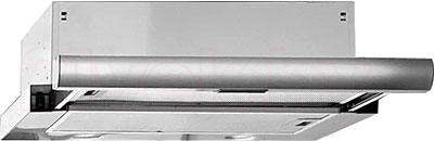 Вытяжка телескопическая Zorg Technology Марс II (Taifun) 700 (60, Matt Stainless Steel) - общий вид