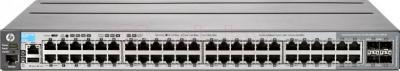 Коммутатор HP 2920-48G (J9728A) - общий вид