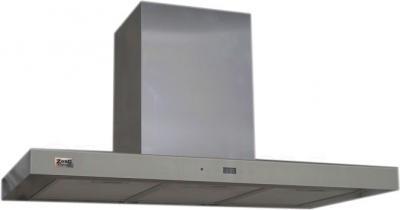 Вытяжка Т-образная Zorg Technology Стелс (Stels) 1000 (90, бежевый) - общий вид