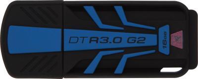 Usb flash накопитель Kingston DataTraveler R3.0 G2 16GB (DTR30G2/16GB) - общий вид