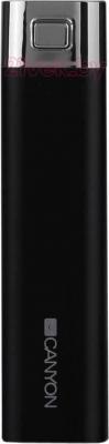 Портативное зарядное устройство Canyon CNE-CPB26B - общий вид