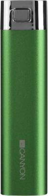 Портативное зарядное устройство Canyon CNS-CPB26G - общий вид