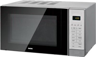 Микроволновая печь BBK 20MWG-840S/BS - общий вид