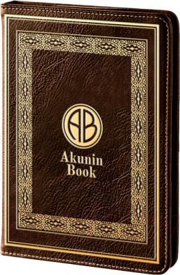 Электронная книга Onyx C63L Akunin Book - чехол