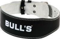 Пояс для пауэрлифтинга Bulls WB-393-XXL -
