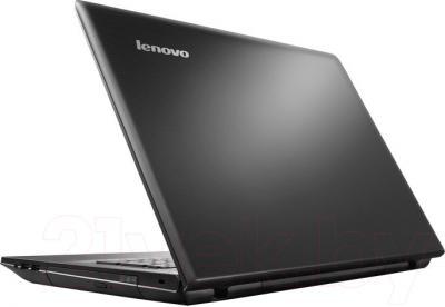 Ноутбук Lenovo G700 (59420808) - вид сзади