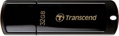Usb flash накопитель Transcend JetFlash 350 32GB (TS32GJF350) - общий вид