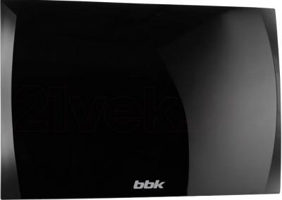 Цифровая антенна для тв BBK DA14 - общий вид