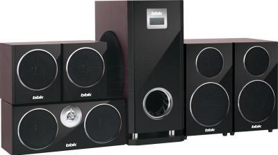 Акустическая система BBK MA-970S - общий вид