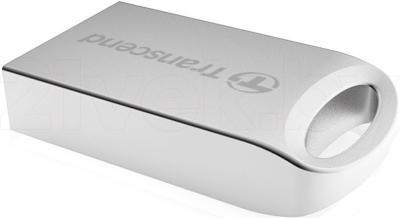 Usb flash накопитель Transcend JetFlash 510S 8GB Silver (TS8GJF510S) - общий вид