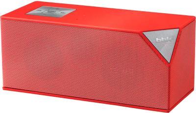 Портативная колонка BBK BTA103 (Red) - общий вид