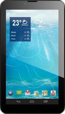 Планшет SeeMax Smart TG735 8GB 3G - фронтальный вид