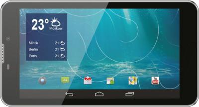 GPS навигатор SeeMax Smart TG610 4GB - общий вид